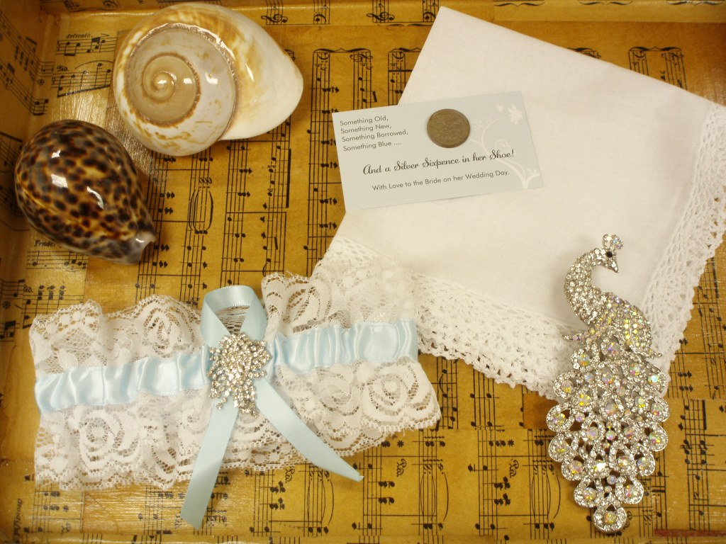 Thoughtfully Archived Wedding Treasures
